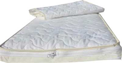 Easychange Covers Now Available For  Crib Mattresses Too