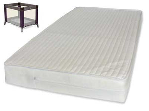 NightyNite® travel cot mattresses