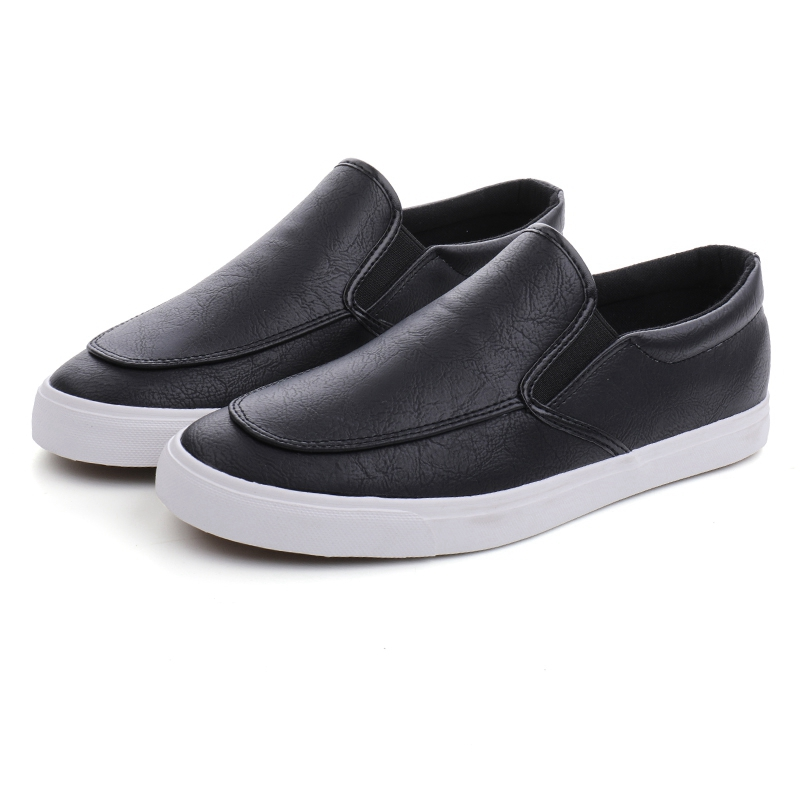 Fashion Loafers In Black