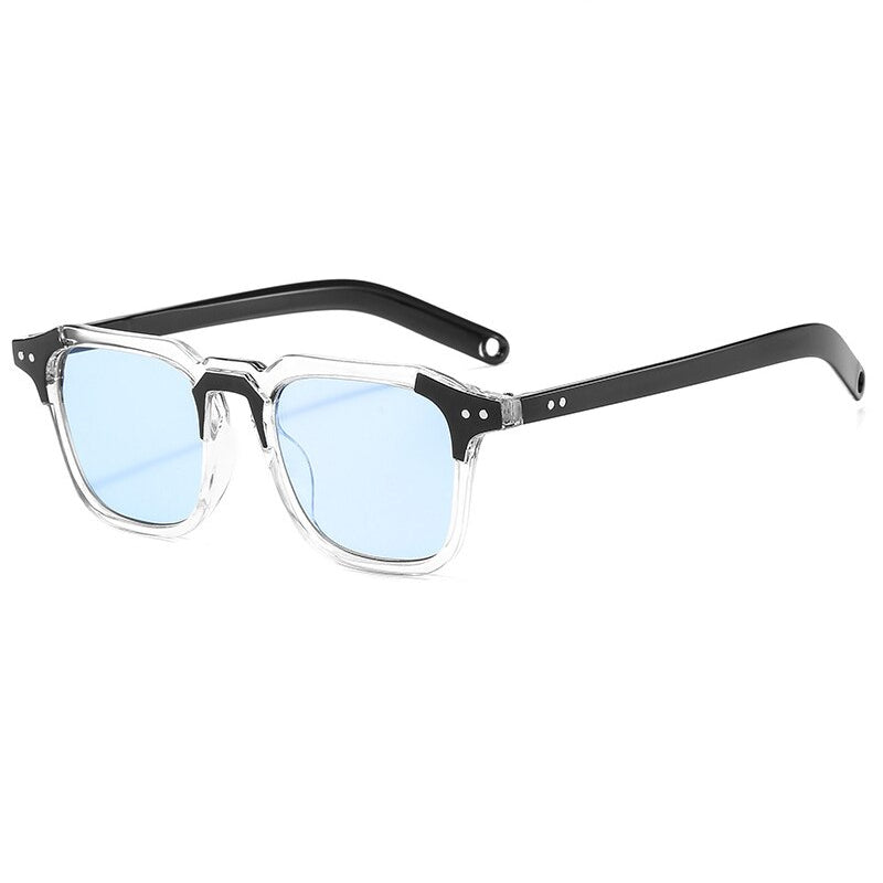 Ocean Lens Sunglasses In Blue