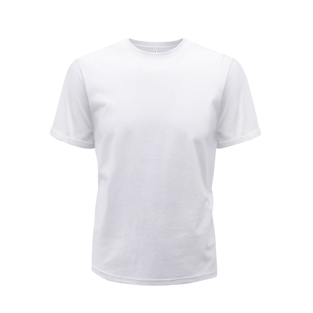 Tencel T-Shirt In White