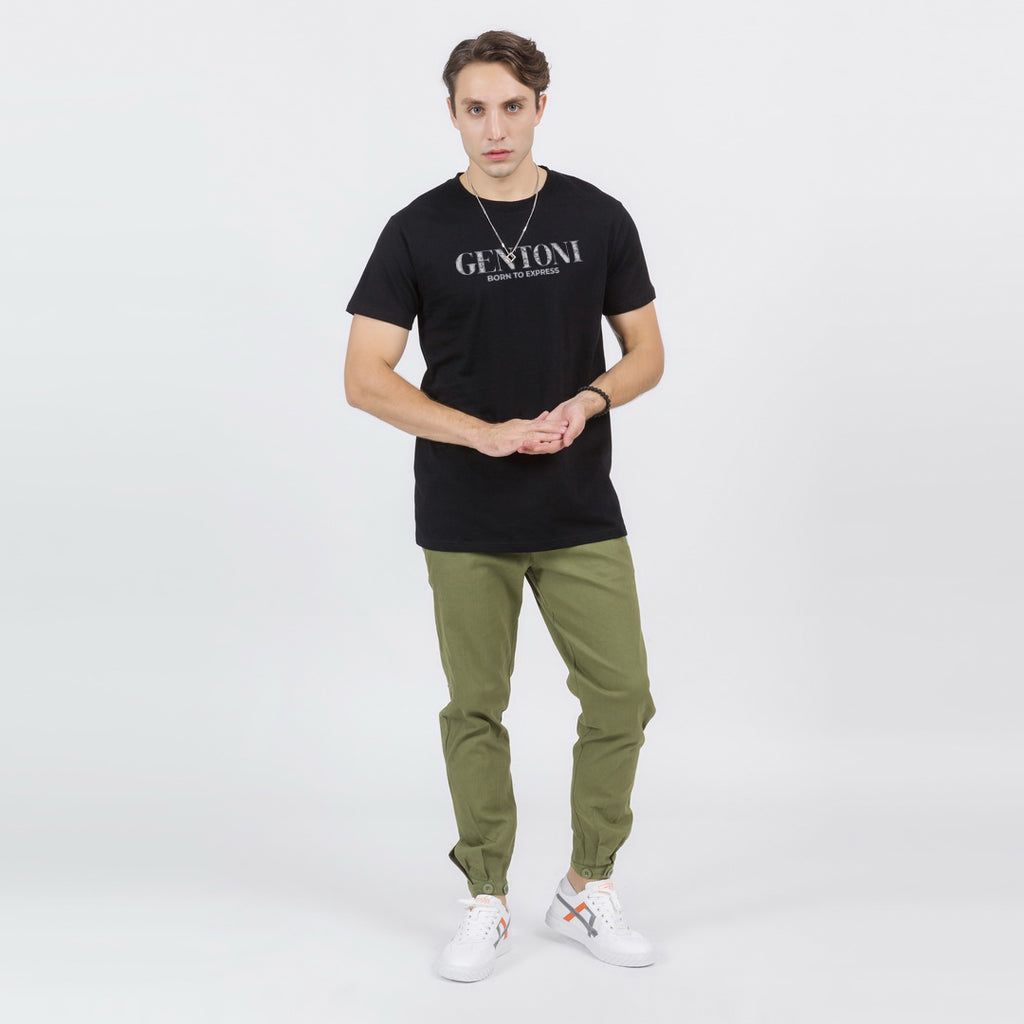 Born To Express T-Shirt