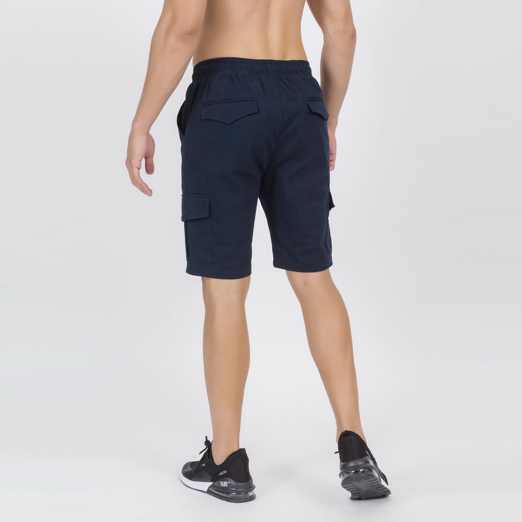 Baldo Shorts In Blue