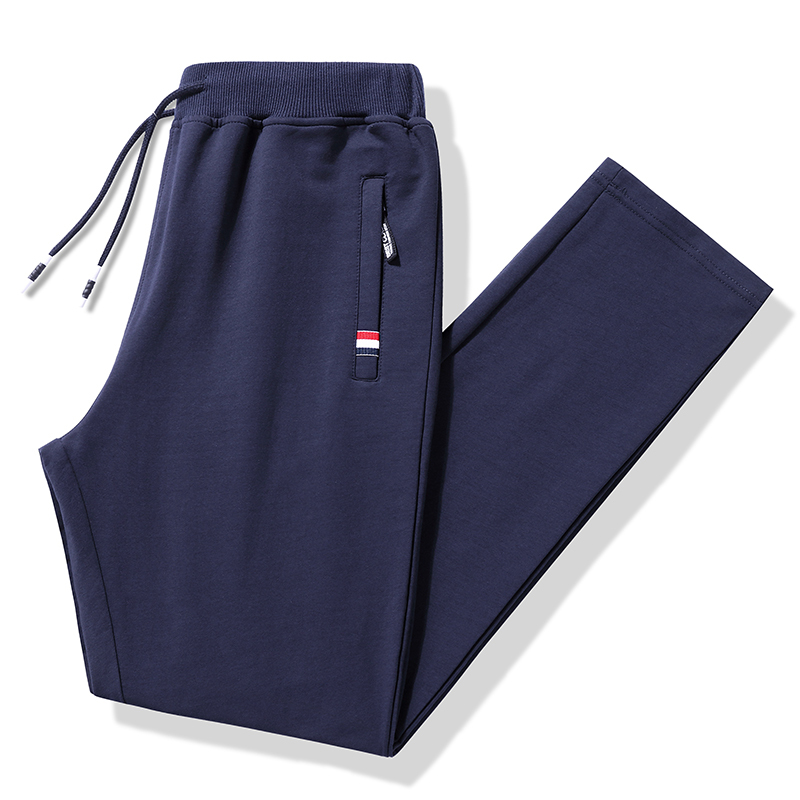 Tracksuit Pants In Blue