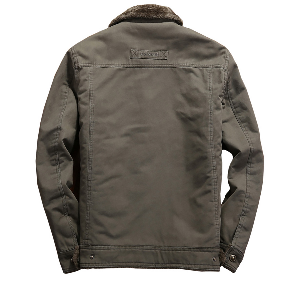 Laureano Jacket In Green