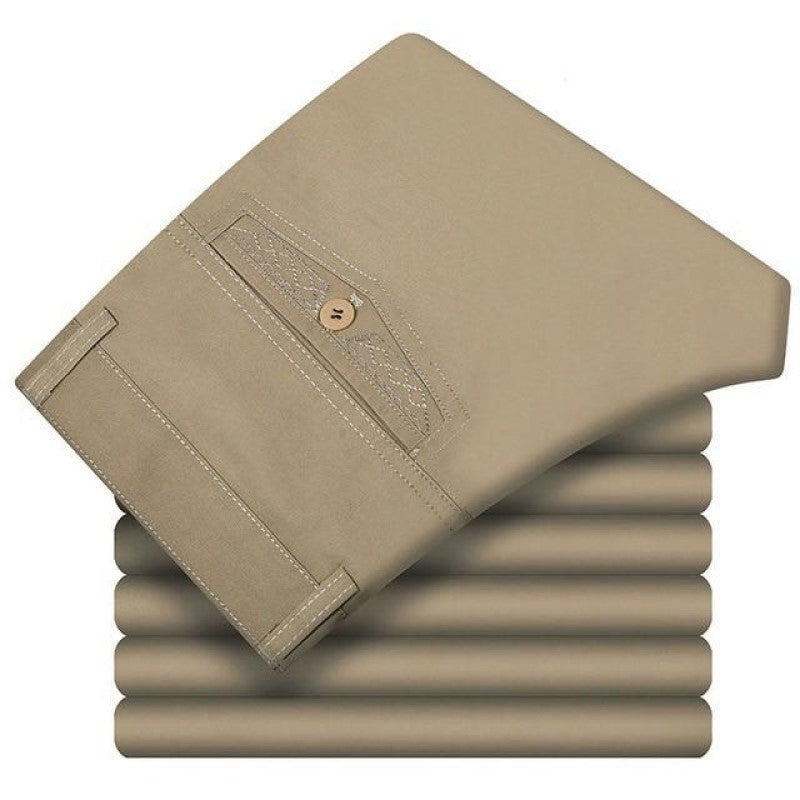 Stylish Pants In Khaki