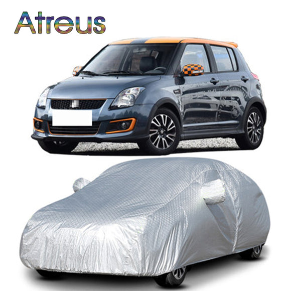 Waterproof, Dustproof Car Cover for Mini Cooper R50 R53 R55