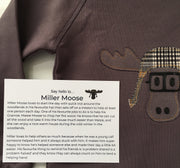 Miller Moose Long Sleeve Top