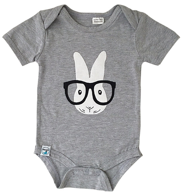 Ronnie Rabbit Onesie