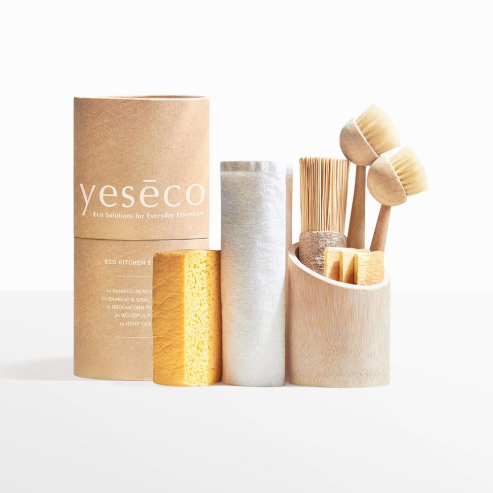 YESECO | KITCHEN ESSENTIALS KIT