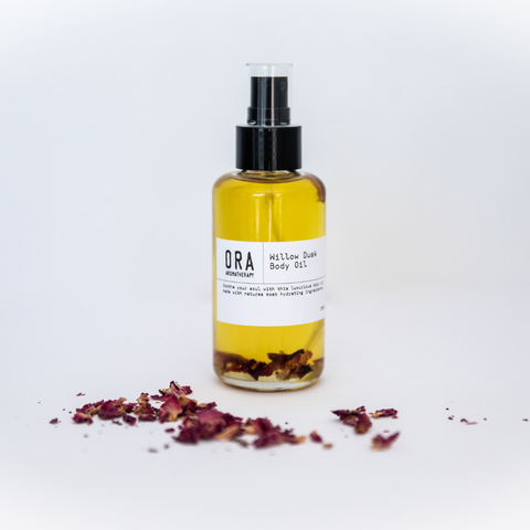 ORA AROMATHERAPY - PEPE - BABY AND PREGNANCY OIL | 50ML