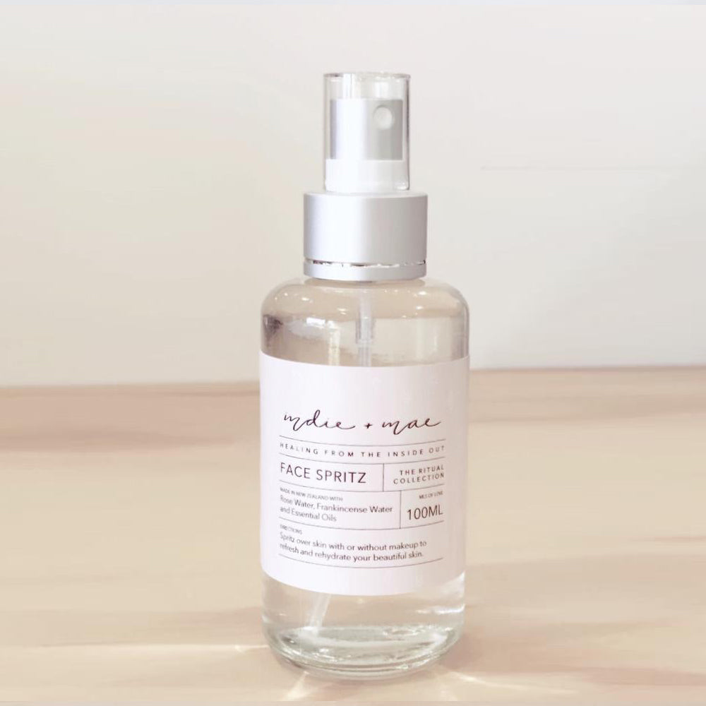 INDIE AND MAE - FACE SPRITZ | 100ML
