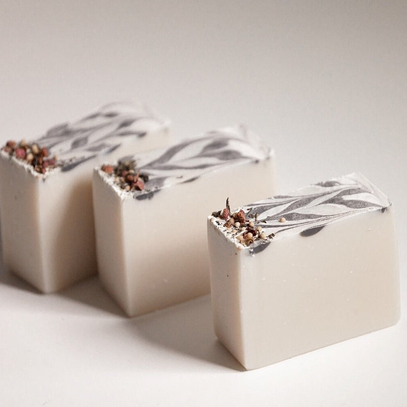 NATURAL SOAP | ROSEMARY