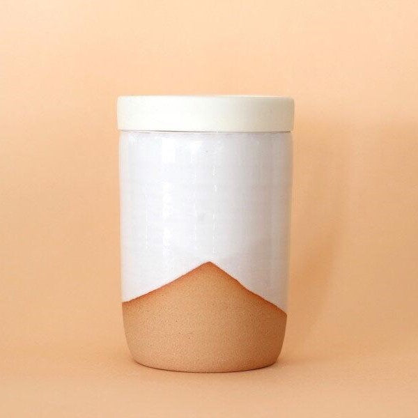 CERAMIC KEEP CUP | TIDES