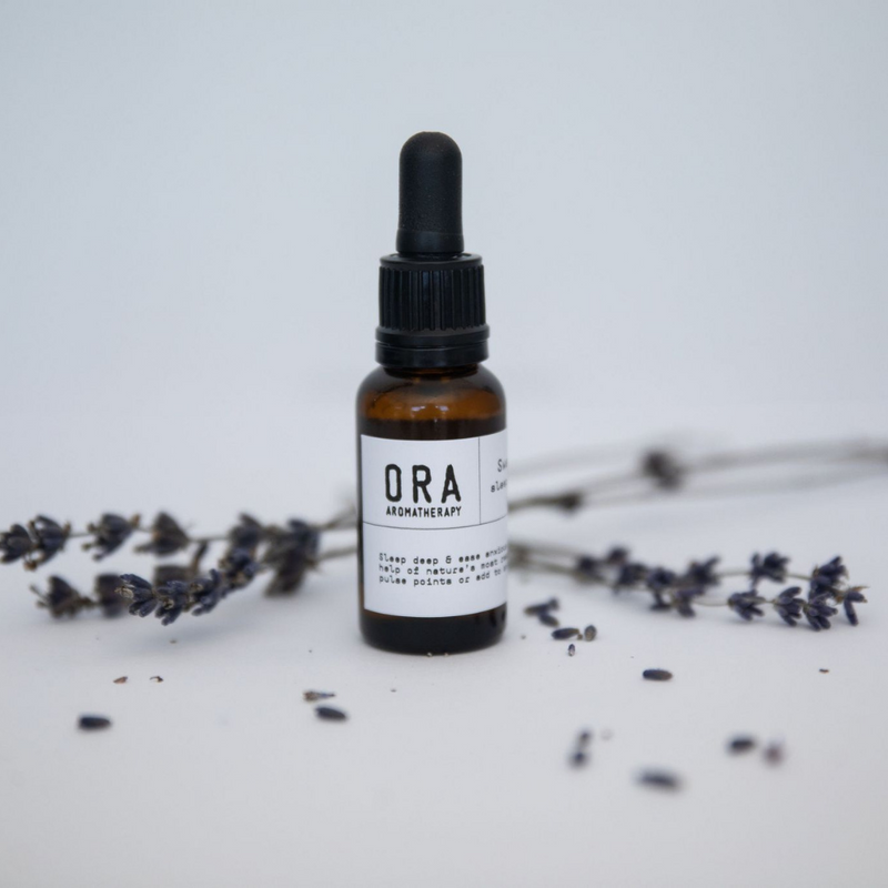 ORA AROMATHERAPY - SWEET DREAMS SLEEP & ANXIETY OIL | 20ML