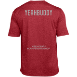 YEAHbuddy - Camper's Pro Shop ST360 Red