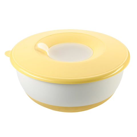 Leifheit 03170 3-in-1 Mix and Store Mixing Bowl