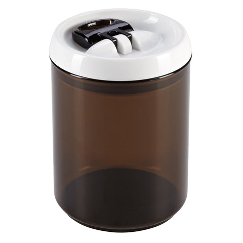 Leifheit 1390ml Tinted Fresh-store Coffee Canister