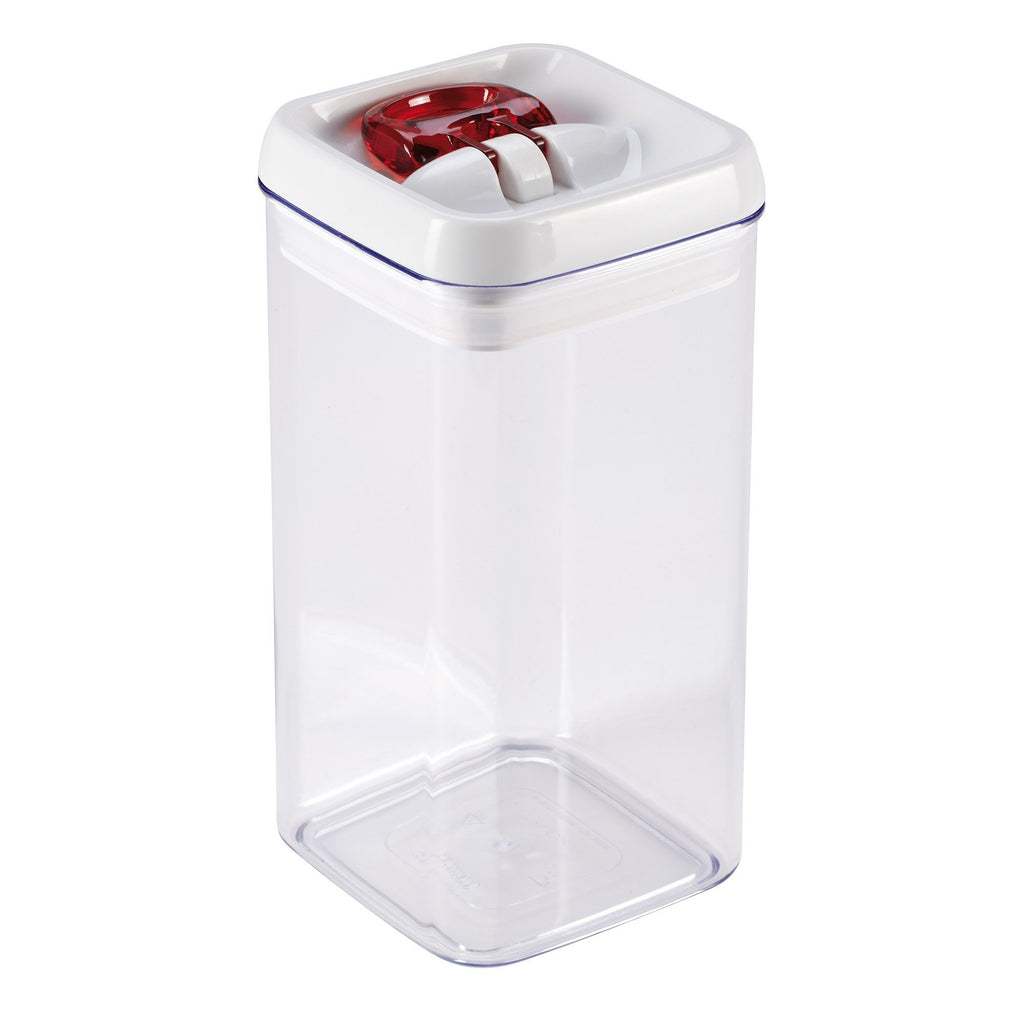 Leifheit 1210ml Fresh and Easy Stackable Food Storage Container - Harvey & Haley