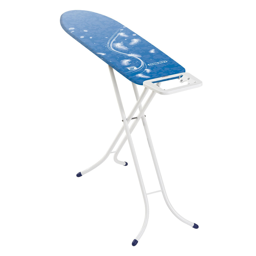 Leifheit AirBoard Compact Lightweight Thermo-Reflect Ironing Board - Harvey & Haley