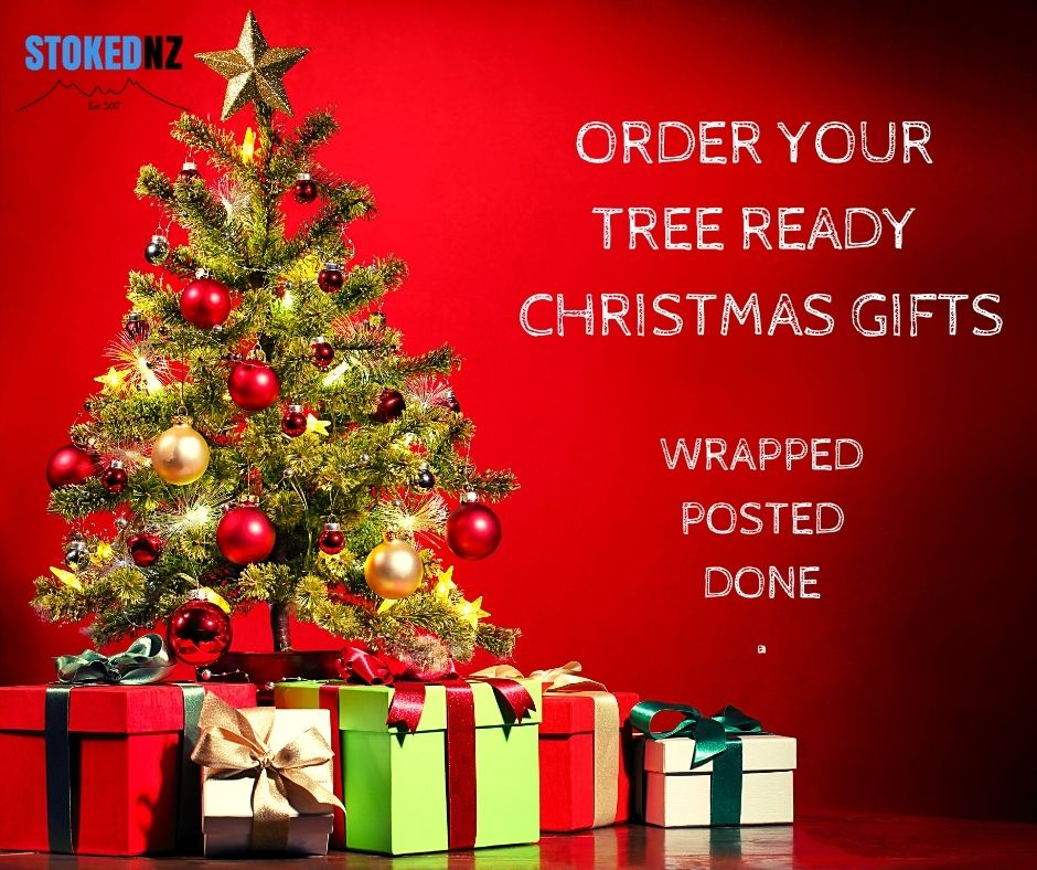 Tree Ready Gifting - less hassle, more efficient.