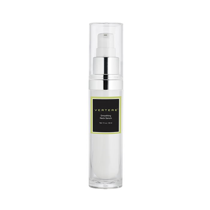 Smoothing Neck Serum