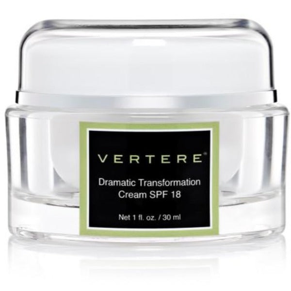 Dramatic Transformation Cream SPF 18