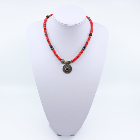 Maui Puka Necklace
