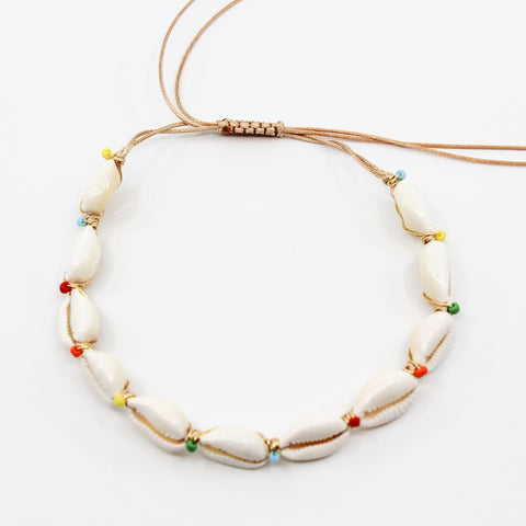 Beach Club Choker
