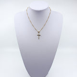 Chapel Necklace