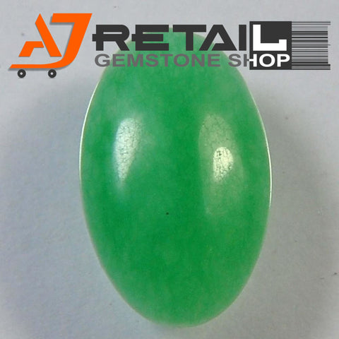 Aj Retail 6.50 Ct Natural Jade Loose Gemstone Cabochon Stone Buy Online In Chennai Tamil Nadu