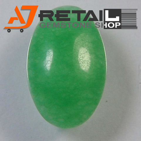 Aj Retail 6.60 Ct Natural Jade Loose Gemstone Cabochon Stone Buy Online In Chennai Tamil Nadu