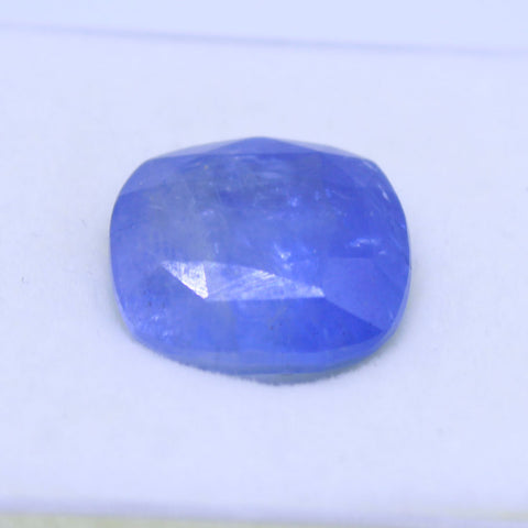 13.91ct natural blue saphhire govt. lab certified best quality buy online on Aj retail