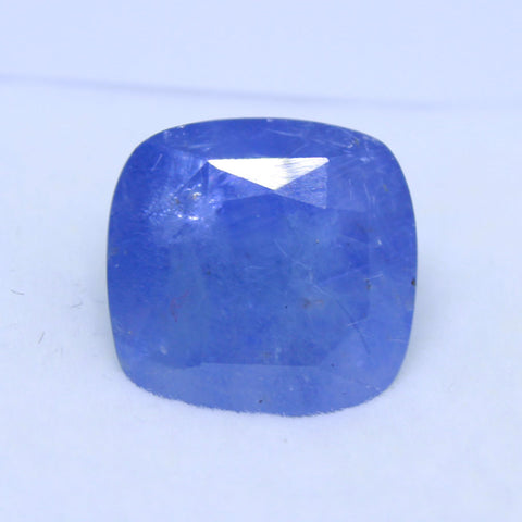 18.55ct natural blue saphhire govt. lab certified best quality buy online on Aj retail