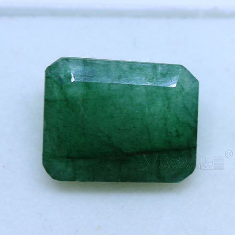 Copy of Natural Panna 8.68carat stone, natural Emerald Gemstone