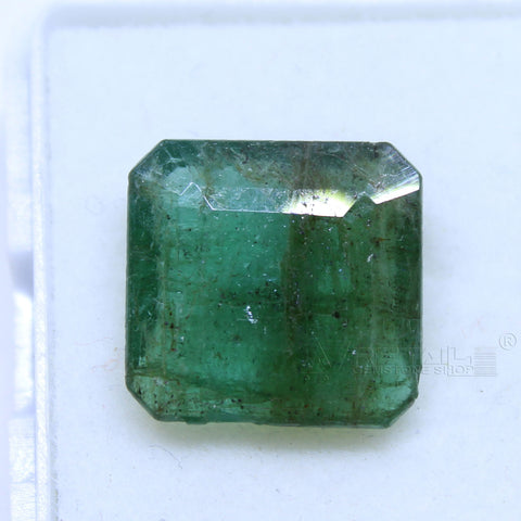 Natural Panna 5.62carat stone, natural Emerald Gemstone
