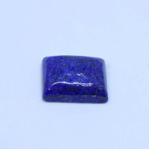 11.08 Cts Natural Lapis Lazuli gemstone lab and certified