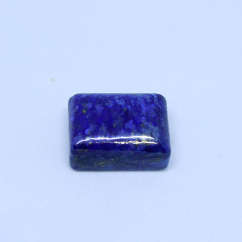 12.50 Cts Natural Lapis Lazuli gemstone lab and certified