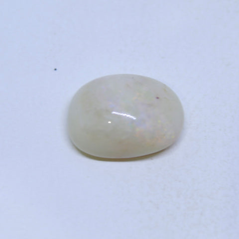 7.75CTs 100%  Natural Fire Opal stone IGL certified