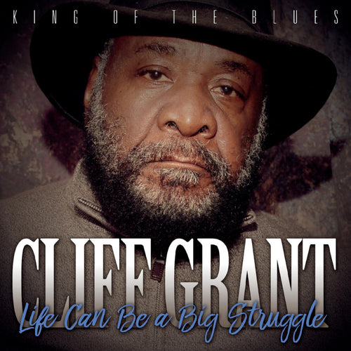 Life Can Be A Big Struggle CD