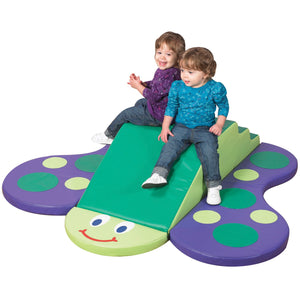 Children's Factory Butterfly Climber CF322-373 - Welcome 2 My Crib