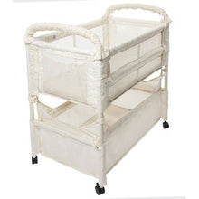 Arm's Reach Clear-Vue  Co-Sleeper Bedside Bassinet SKU 7003 - Welcome 2 My Crib