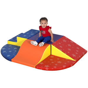 Children's Factory Active Play Zone SKU CF710-146PT - Welcome 2 My Crib