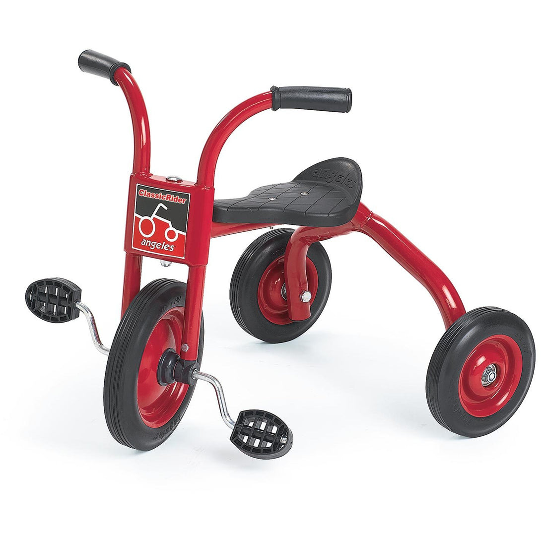 ClassicRider® 10″ Trike by Angeles AFB0100PR - Welcome 2 My Crib