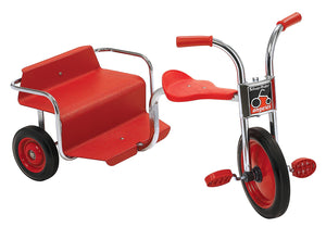 Angeles SilverRider® Rickshaw AFB0600SR - Welcome 2 My Crib