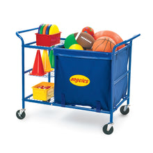 Ball Cart by Angeles- Activity Cart Cover Not included Order # AFB7915 - Welcome 2 My Crib