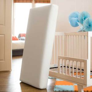 Wisp Air Breathable Crib Mattress Lullaby Earth - Welcome 2 My Crib