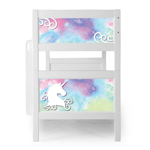 P'kolino Nesto Bunk Bed - Welcome 2 My Crib