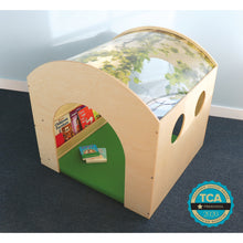 Whitney Brothers® Nature Reading Haven and Floor Mat Set **Teacher's Choice Award Winner** - Welcome 2 My Crib