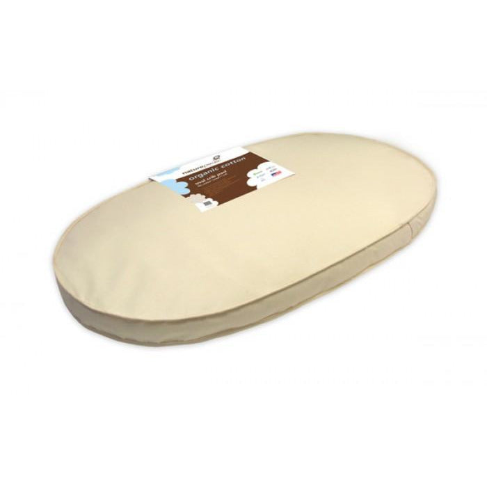Organic Cotton Stokke Sleepi Replacement Mattresses by Naturepedic - Welcome 2 My Crib